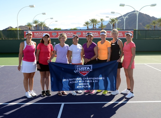 USTA League National Championships