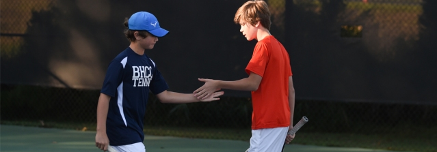 Middle States Juniors Perform Well at National Tournaments