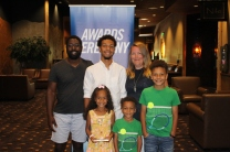 Middle States & EPD Family of the Year: Knowles Family